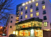 City Plaza Hotel Cluj